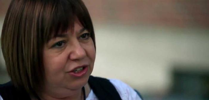 Gail Dines - HeadStuff.org